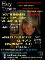 Hay Theatre CIC
